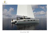 2021 Ovni Catamaran