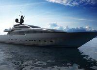 2022 Baglietto 43M Fast - Restyle FPD