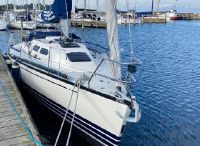 2001 X-Yachts X-362 Sport