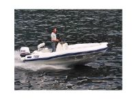 2021 Marlin 540