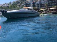 2007 Ferretti Yachts Riva Rivale 52