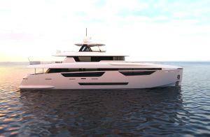 2022 115' Johnson-Motor Yacht w/On Deck Master TW