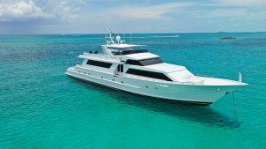 1991 110' Broward-Motor Yacht Nassau, BS