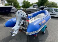2007 Narwhal h400