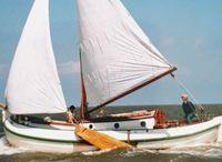 1993 Lemsteraak Jachtuitvoering