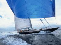 2001 Olsen Cutter rigged sloop