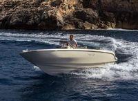 2022 Invictus Yacht Invictus 190 fx