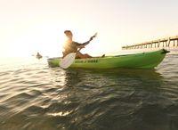 2021 Ocean Kayak Malibu 9.5