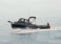 2021 Mathews Brothers Bay Cruiser