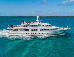 1988 143' Van Mill-Tri-Deck Motoryacht Fort Lauderdale, FL, US