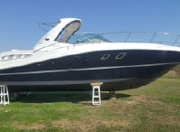2008 Sea Ray Sundancer 355