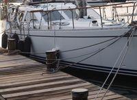 2003 Nauticat Syltala 37