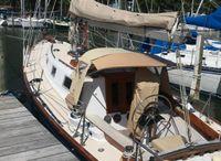 1968 Soverel Yachts 38