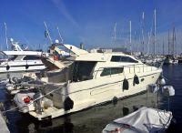 1998 Ferretti Yachts 48 FLY