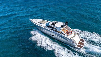 2004 68' Sunseeker-Predator 68 Miami Beach, FL, US