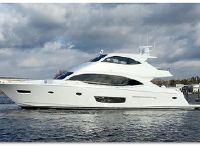 2022 Viking 75 Motor Yacht