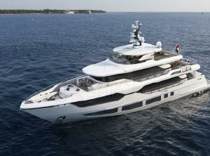 2021 Gulf Craft Majesty 120