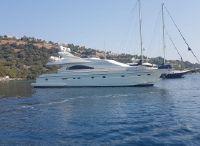 2003 Astondoa 72