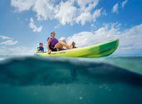 2021 Ocean Kayak Malibu Pedal