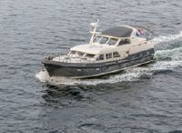 2012 Linssen Grand Sturdy 500 AC Variotop MK III