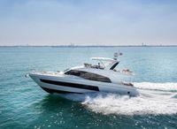 2021 Gulf Craft Majesty 62