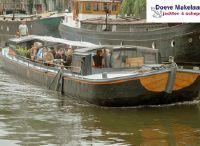 1914 Fluister Rondvaartboot 50 pass