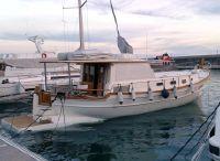 2007 Menorquin 160