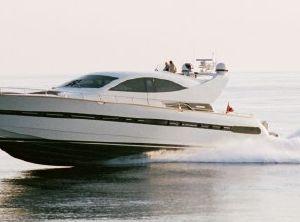 2006 Cerri 86' Flying Sport