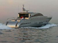 2002 Arno Leopard Leopard 27 m
