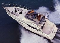 1990 Cruisers Yachts 4280 Express Bridge
