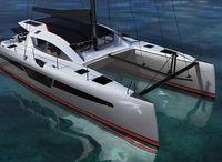 2022 C-Catamarans C-Cat 48 Offshore