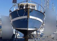 1999 Rhea Rhea 750 timonier