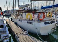 1982 Nauticat 38