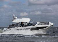 2022 Galeon 325 GTO