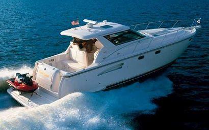 2005 44' Tiara Yachts-4400 Sovran Fort Lauderdale, FL, US