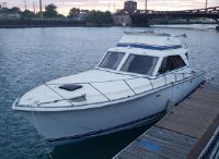 1978 Pacemaker Sport Fisher 40