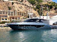 2018 Cranchi 60 ST Yacht Class