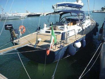 2008 56' 5'' Beneteau-57 PESCARA, Mare Adriatico, IT