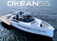 2022 Okean 55 Open