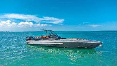 2020 38' Sunseeker-Hawk 38 Clearwater, FL, US