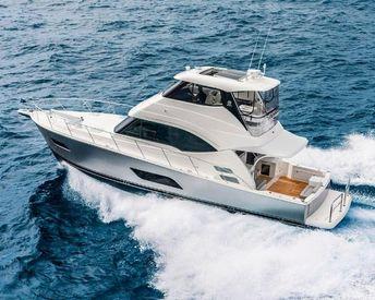 2021 57' 9'' Riviera-54 BENALMADENA COSTA, ES