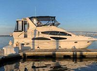 2007 Cruisers Yachts 395 Express Motoryacht
