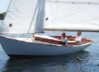 2021 Classic Boat Shop Sail Away Package