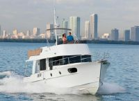 2013 Beneteau Swift Trawler 44