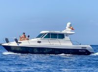 2008 Gulf Craft Ambassador 32