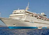 1982 Custom Luxury Cruise Ship