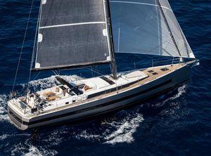 2022 Beneteau Oceanis Yacht 62