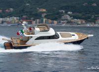 2020 Capri 50