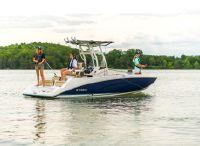 2022 Yamaha Boats 210FSH SP