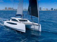 2022 C-Catamarans C-CAT 37